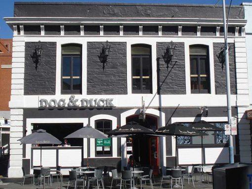 Dog & Duck Hotel