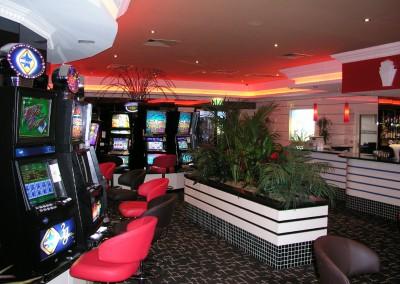 Sussex-Gaming room