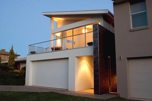 Moana New Two Storey Residence