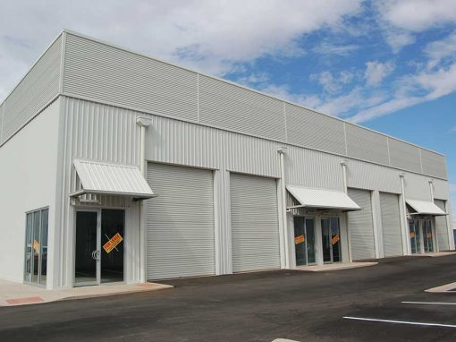 Flinders View Business Park